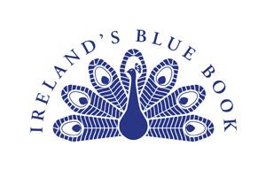 Ireland's Blue Book
